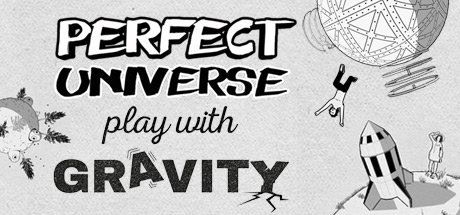 Perfect Universe - Play with Gravity Cover Image