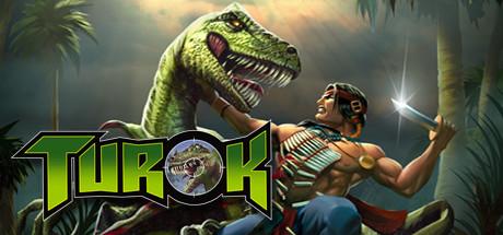 Turok Cover Image