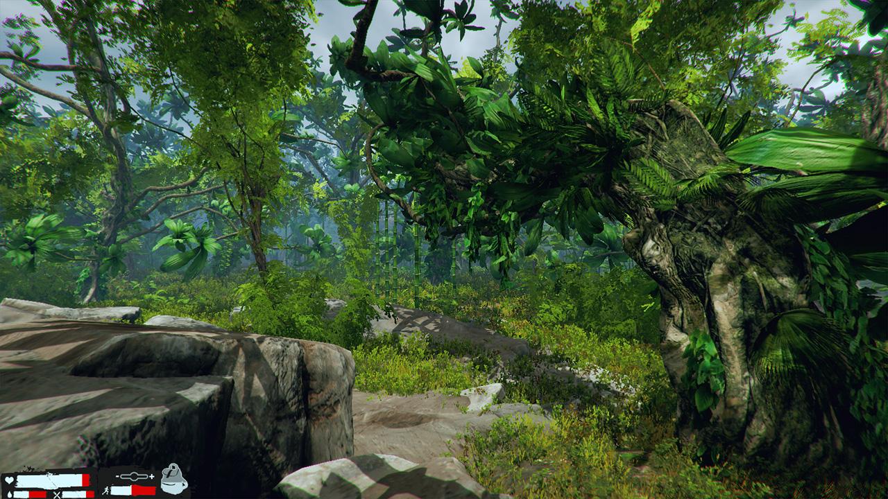 Vortex: The Gateway Screenshot 2
