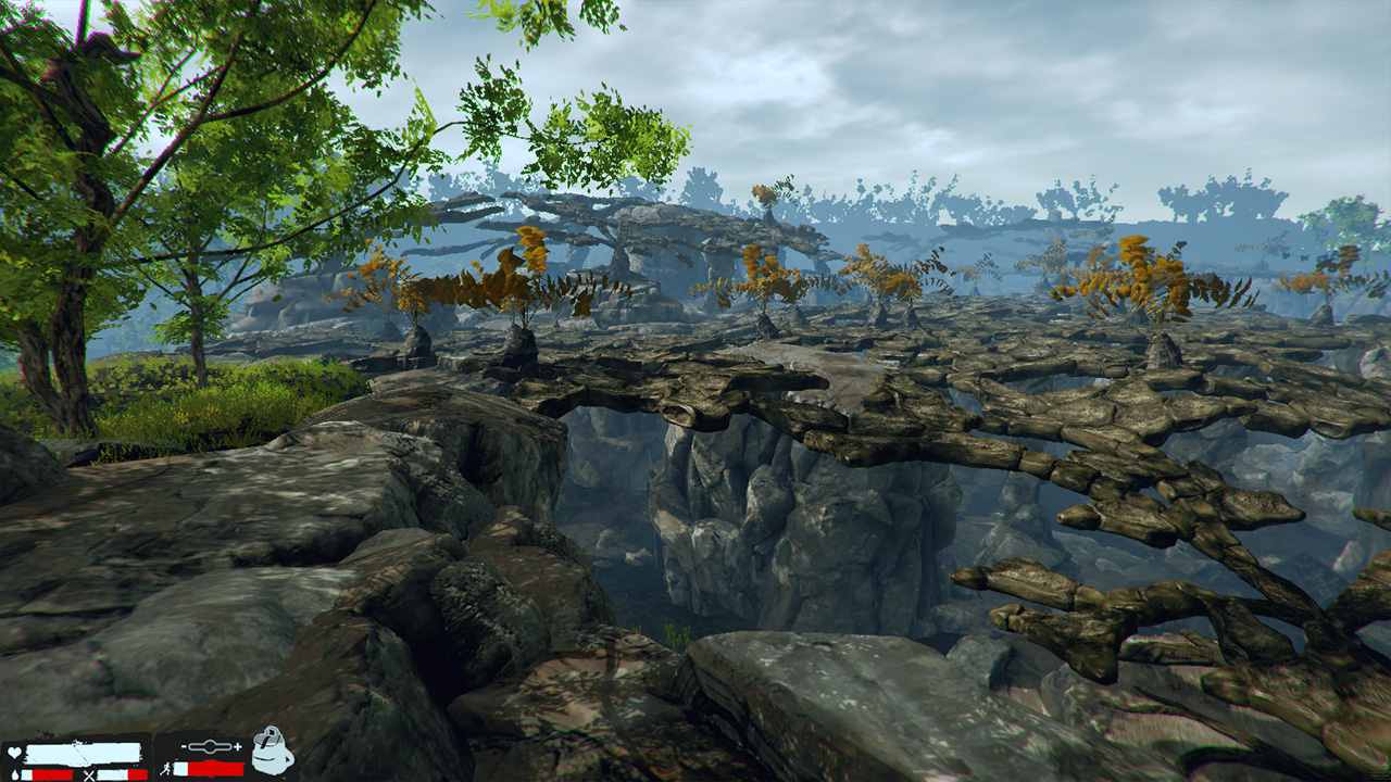 Vortex: The Gateway Screenshot 1