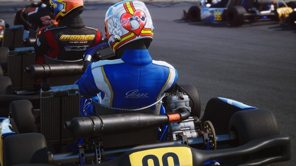 Скриншот №12 к KartKraft™