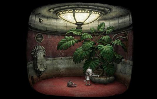 Скриншот №8 к Machinarium