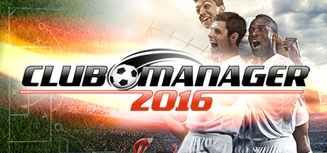Club Manager 2016 Cover Image