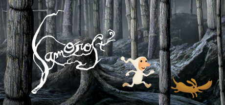 Samorost 2 Cover Image