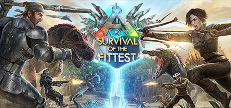 ARK: Survival Of The Fittest Cover Image