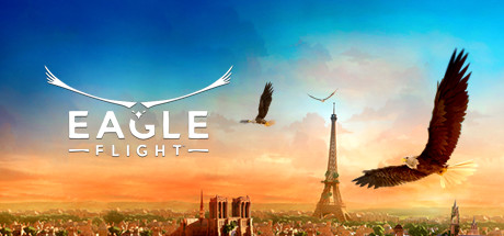 Teaser image for Eagle Flight