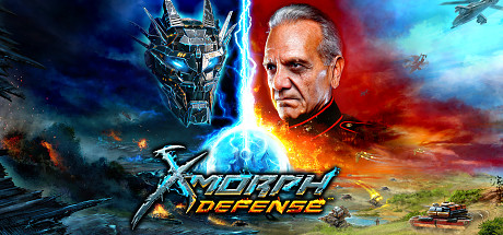 X-Morph: Defense Cover Image