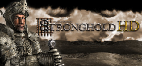 Stronghold HD Cover Image