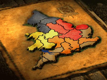 Скриншот №3 к Stronghold HD