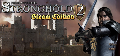 Stronghold 2: Steam Edition Cover Image