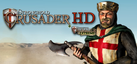 Stronghold Crusader HD Cover Image