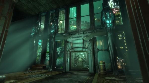 Скриншот №3 к BioShock™ Remastered