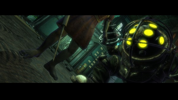 Скриншот №5 к BioShock™ Remastered