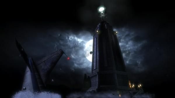 Скриншот №1 к BioShock™ Remastered