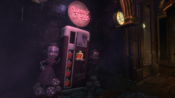 Скриншот №2 к BioShock™ Remastered