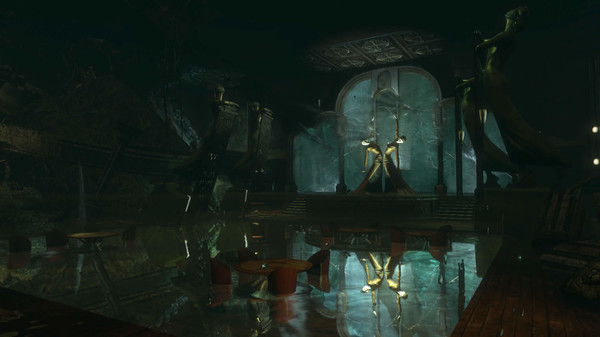 Скриншот №1 к BioShock™ 2 Remastered