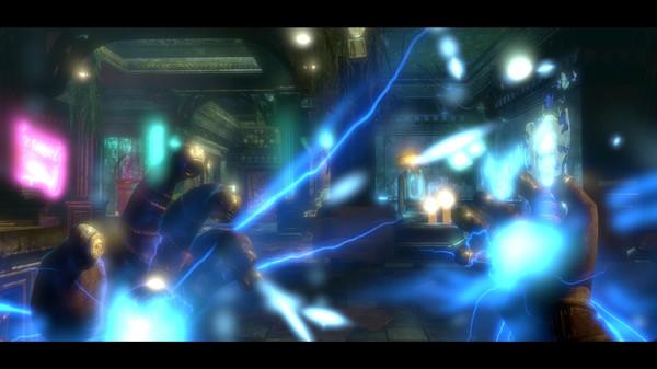 Скриншот №7 к BioShock™ 2 Remastered