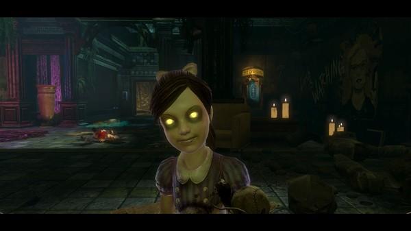 Скриншот №2 к BioShock™ 2 Remastered