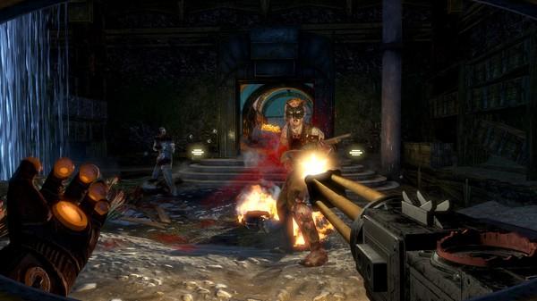 Скриншот №5 к BioShock™ 2 Remastered