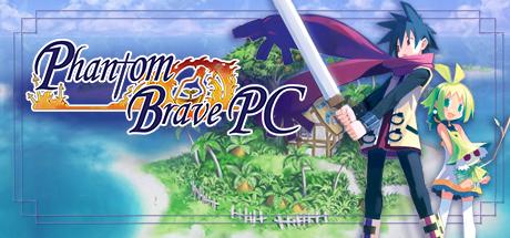 Phantom Brave PC Cover Image