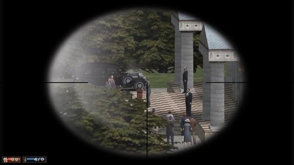 Скриншот №9 к Mafia