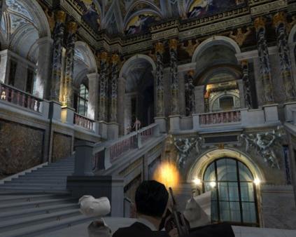 Скриншот №10 к Mafia