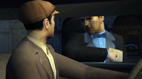 скриншот Mafia 5