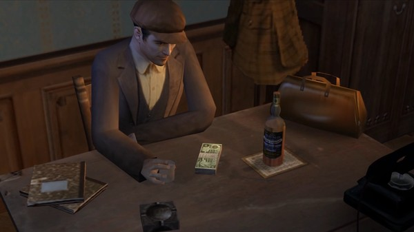 Скриншот №8 к Mafia