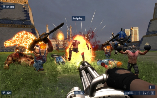 Screenshot of Second Edition Full Game