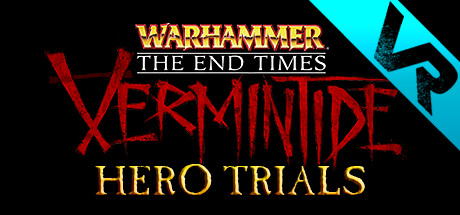Warhammer: Vermintide VR - Hero Trials Cover Image