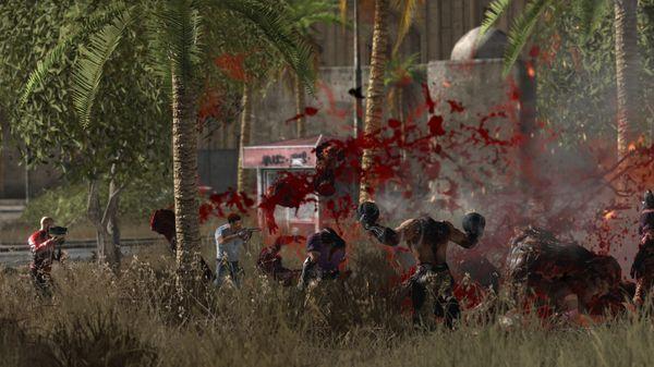 Serious Sam 3: BFE скриншот