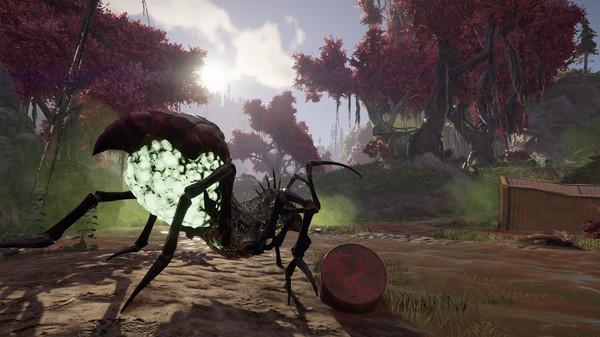 Скриншот №8 к ELEX