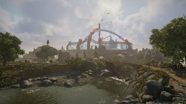 Скриншот №21 к ELEX