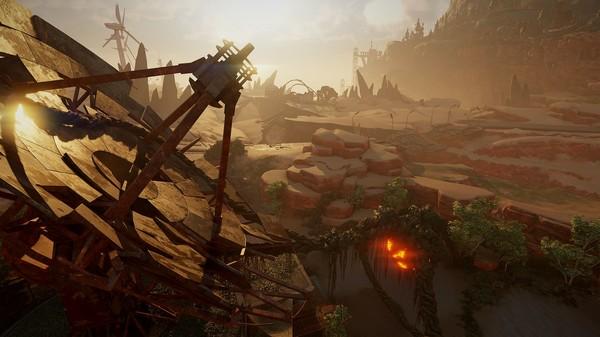 Скриншот №19 к ELEX