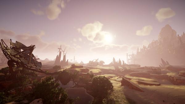 Скриншот №6 к ELEX