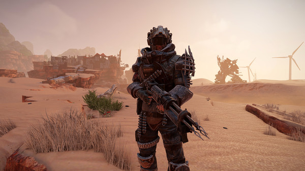 Скриншот №9 к ELEX