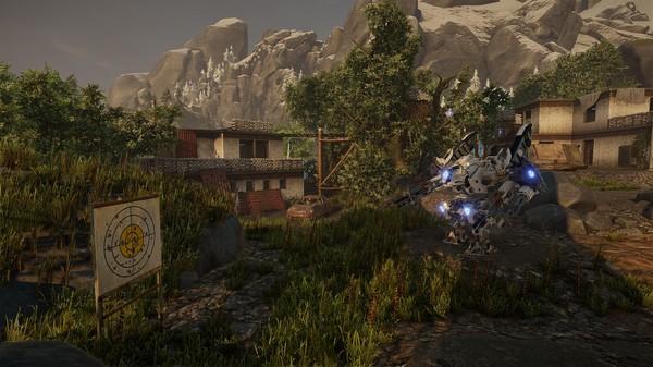 Скриншот №22 к ELEX