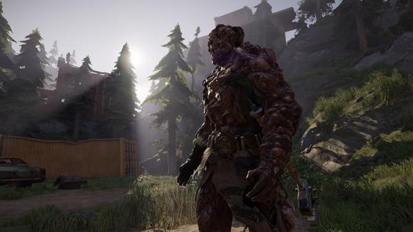 Скриншот №15 к ELEX