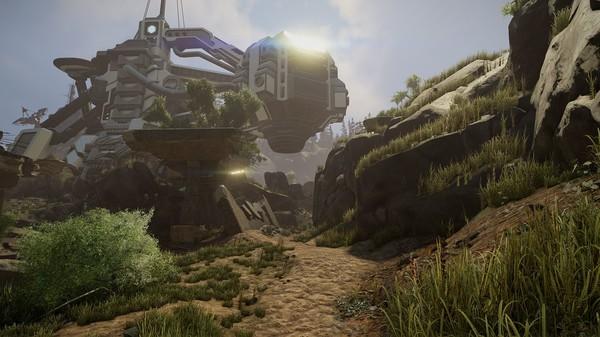 Скриншот №24 к ELEX