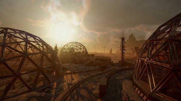 Скриншот №13 к ELEX