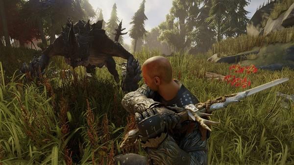 Скриншот №20 к ELEX