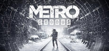 Teaser image for Metro Exodus