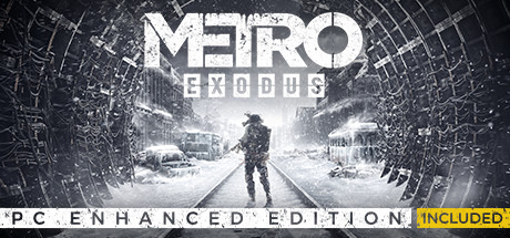 Metro Exodus Enhanced Edition Free Download