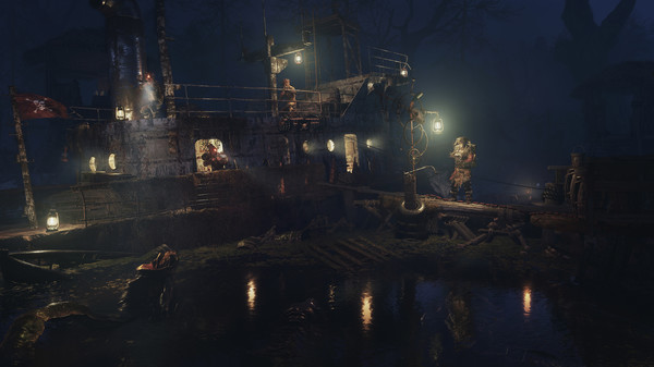 Скриншот №10 к Metro Exodus