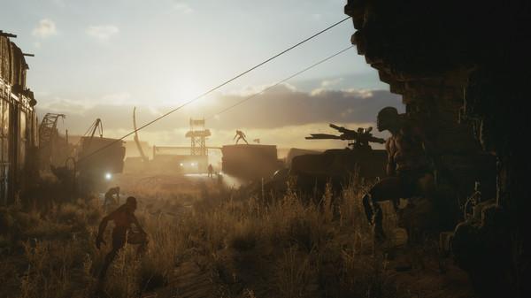 Скриншот №12 к Metro Exodus