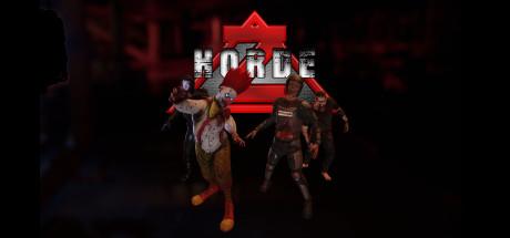HordeZ Cover Image
