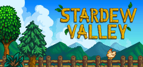 Stardew Valley v1.5.3 Torrent Download