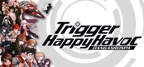 Danganronpa : Trigger Happy Havoc