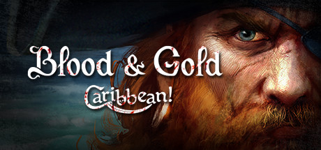 Blood and Gold: Caribbean! Cover Image
