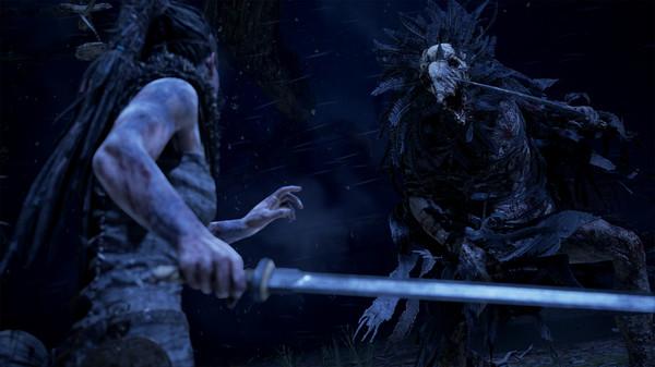 Скриншот №7 к Hellblade Senuas Sacrifice